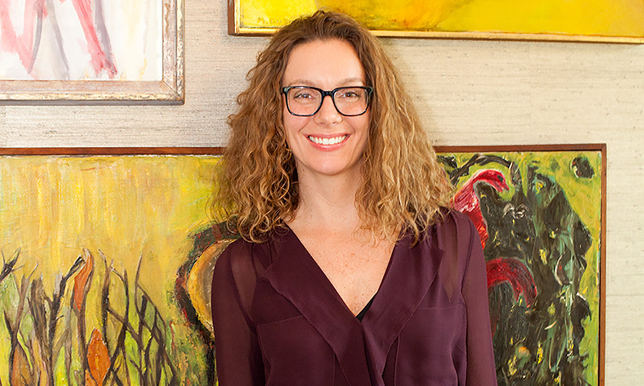 Ashlee Anthony brings a thorough understanding of interior architecture and  decorative arts to her design work. Ashlee studied Interior Design at  Baylor ...